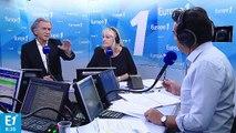 """Bernard Henri-Lévy sur l'intervention en Libye : """"Je n'ai pas de doutes sur les motivations de Nicolas Sarkozy, cette guerre était juste"""""""