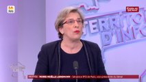 Lienemann critique Hamon et son « groupuscule »