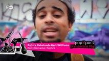 Grenzenlos Pop: Reggae-Star Patrice | PopXport