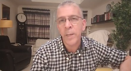Le message de Hafid Derradji au peuple Algérien