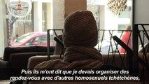 Témoignage: un homosexuel tchétchène raconte son calvaire