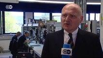 Deutsche Medizintechnik im Wandel | Wirtschaft kompakt