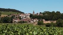 La France et ses régions  la Bourgogne Franche Comté