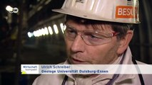 Neue Speichertechnik für Erneuerbare Energien | Wirtschaft kompakt