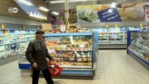 Lettland leidet unter Sanktionen | Wirtschaft kompakt