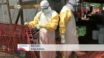Ebola: Notstand in Sierra Leone | Journal
