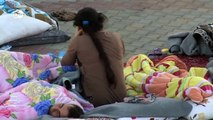 Jesidische Flüchtlinge in der Türkei | Europa aktuell