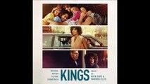Nick Cave & Warren Ellis - Bake - KINGS Soundtrack