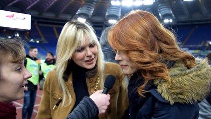 Roma: Milena Miconi e Matilde Brandi intervistate da Pamela Crusco