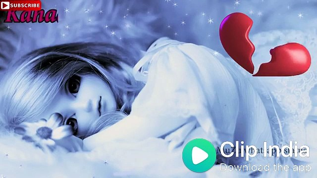 heart touching song new WhatsApp status video 30 second very sad