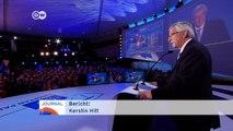 Noch kein weißer Rauch für Juncker oder Schulz   Journal