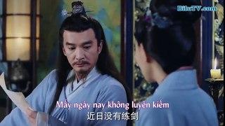 Phim Tan Tieu Ngao Giang Ho 2018 Tap 31