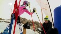 Ski alpin Weltcup: Höfl-Riesch fühlt sich topfit | Journal