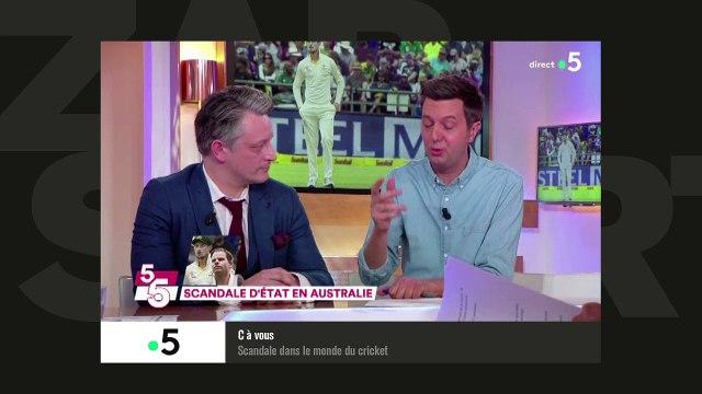 Le Zap Sports.fr du 30 mars