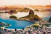 Le Brésil et ses régions