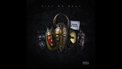 Kiffnobeat - 5 Loups - MADE IN BLED