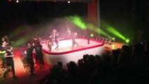 Trappes, berceau du théâtre d'impro en France