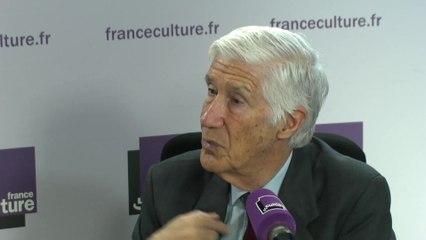 Vidéo de Joël de Rosnay