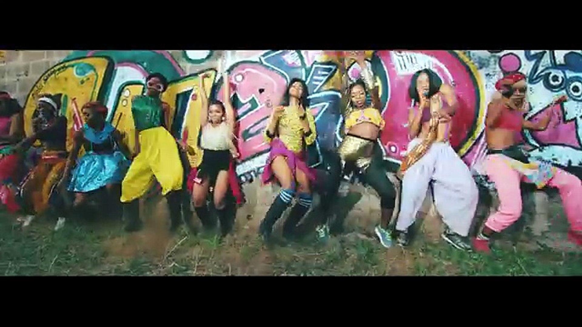 STARBOY - SOCO ft. TERRI X SPOTLESS X CEEZA MILLI X WIZKID (OFFICIAL VIDEO)