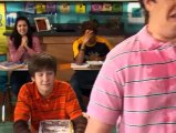 Ned's Declassified School Survival Guide S03E03 - Halloween & Vampires, Werewolves, Ghosts And Zombies