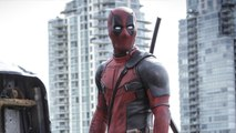 Test Footage Leaked of FX's Cancelled 'Deadpool' Series