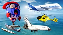 Air Transportation for Kids─影片Dailymotion