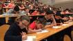 La dictée du Tour de France pour 200 élèves de CM2