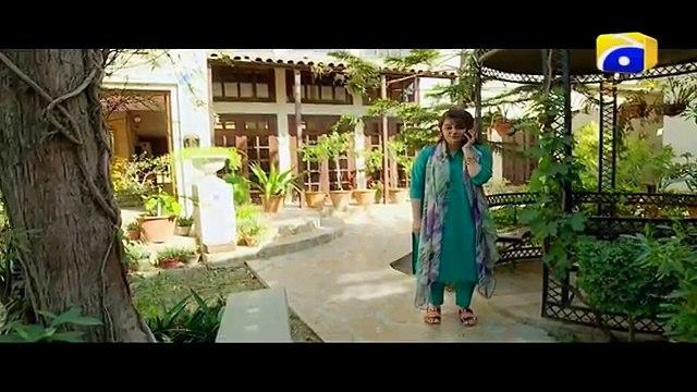 Pakistani Drama SILSILAY Episode 13  Har Pal Geo