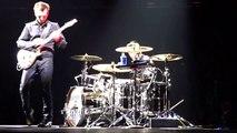 Muse - Interlude + Hysteria, Toyota Center, Houston, TX, USA  12/1/2015