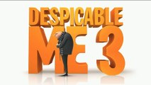 Despicable 3 + More Movies Coming to Streaming Services in April
