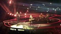 Muse - Interlude + Hysteria, Palacio de los Deportes, Mexico City, Mexico  11/17/2015