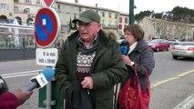 Alpes-de-Hautes-Provence : Des billets qui flottent sur la Durance à Sisteron