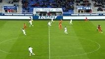 Adama Sarr Goal HD - Auxerre0-1Bourg Peronnas 30.03.2018