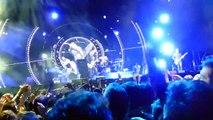 Muse - Interlude + Hysteria, Complejo al Rio, Buenos Aires, Argentina  10/17/2015