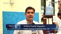 Dia Mundial da Água foi comemorado em Ribeirão Preto - TV Ribeirão Web News