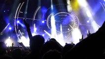 Muse - Interlude + Hysteria, Lollapalooza, Berlin, Germany  9/13/2015