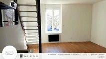 A vendre - Appartement - REIMS (51100) - 2 pièces - 48m²