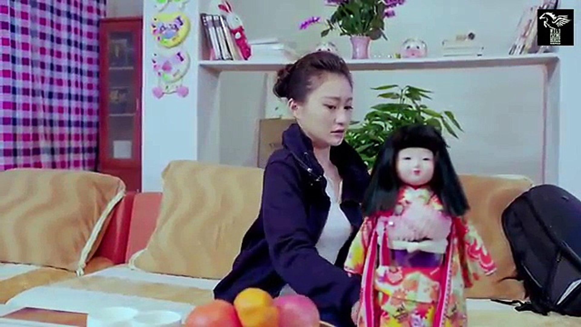 Xem phim Dẫn Độ Linh Hồn Tập 47-Soul Ferryman (2014) [HD-Vietsub] Phim kinh dị, Phim Bí ẩn-Siêu nhiê