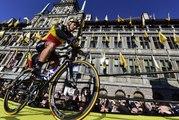 Tour des Flandres 2018