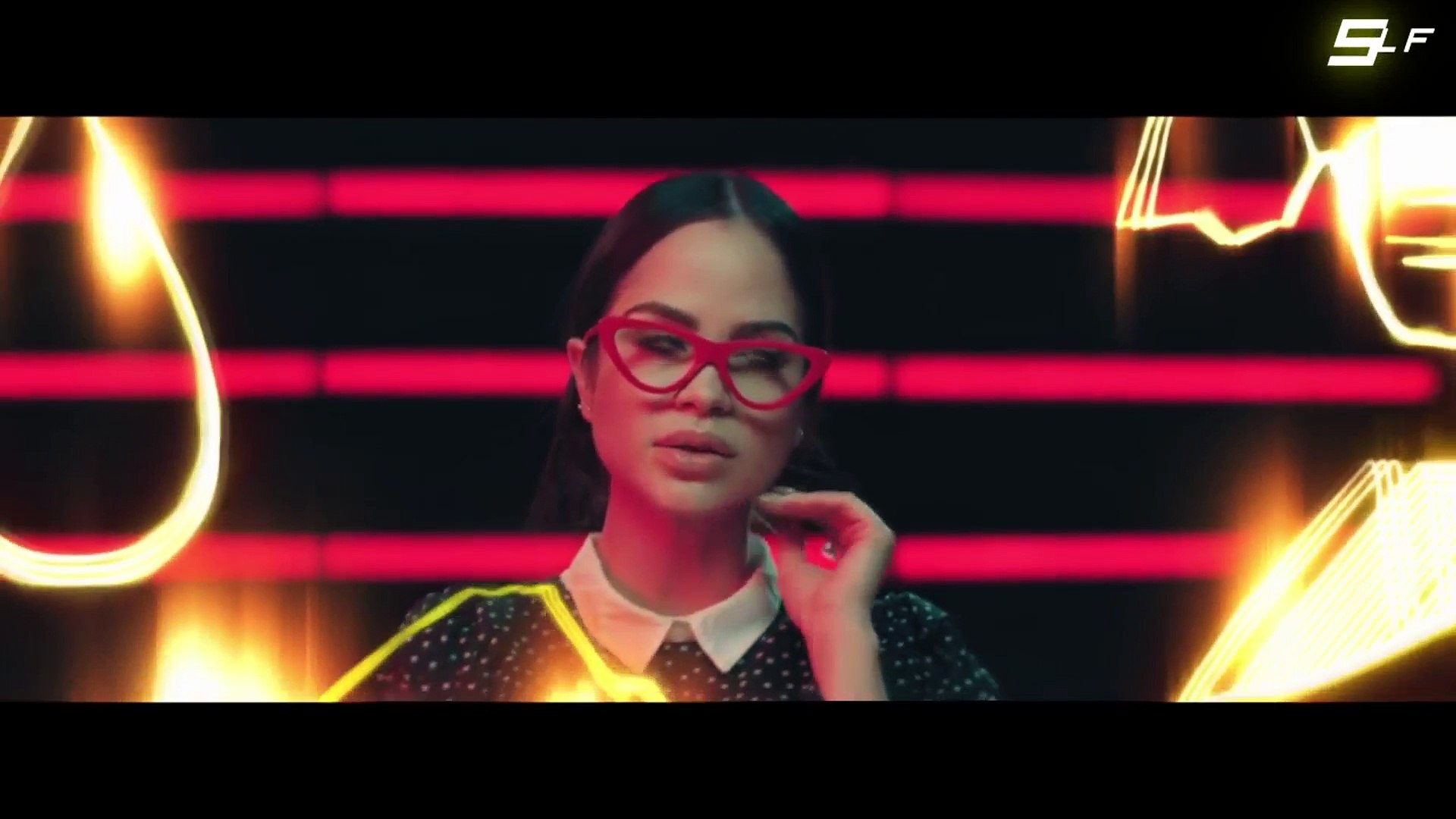 Natti Natasha Ft Ozuna - Criminal (djFranxu).SLF video remix