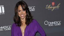 """""""Clueless"""" Star Stacey Dash Pulls Out Of Race For Congress In California"""