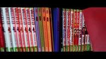 D. Ace - Mangas 2 ( Clip officiel )
