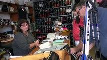 Hautes-Alpes : dernier week-end sur les pistes pour la station d'Ancelle