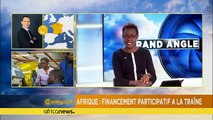 Crowdfunding in Africa [The Morning Call]