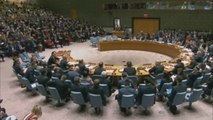 UN adds new names to North Korean sanctions list over nuclear program