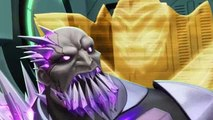Max Steel 2013 S02E03 Dredd Ascendant