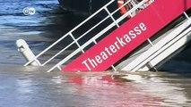 Hochwasser in Sachsen-Anhalt und Sachsen | Journal