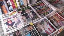 Tunesien stürzt ins politische Chaos   Journal
