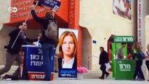 Israel: Wahlkampf der Jungpolitiker   Journal