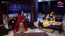 Kahan Ho Tum - Episode 13 - Aplus Dramas - Sumbul Iqbal, Affan Waheed